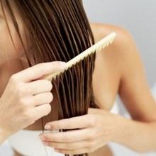 Les huiles pour les cheveux penza